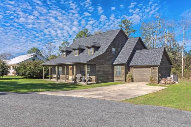 139 Pridgen Drive, Laurel Hill, FL 32567 (MLS #838532) :: Coastal Luxury