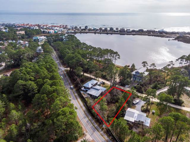 Lot 19 Oyster Lake Drive, Santa Rosa Beach, FL 32459 (MLS #838534) :: The Premier Property Group