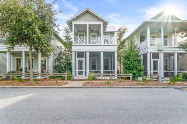 50 E Royal Fern Way, Santa Rosa Beach, FL 32459 (MLS #838535) :: Somers & Company