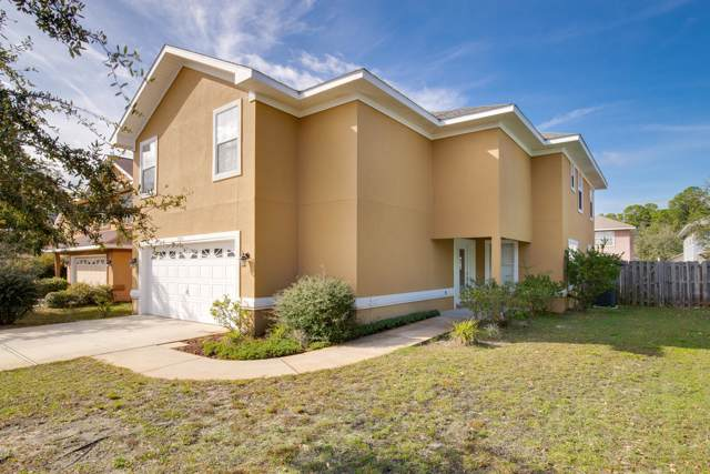 735 Loblolly Bay Drive, Santa Rosa Beach, FL 32459 (MLS #838536) :: Berkshire Hathaway HomeServices Beach Properties of Florida