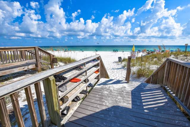 940 Highway 98 Unit 32, Destin, FL 32541 (MLS #838545) :: RE/MAX By The Sea