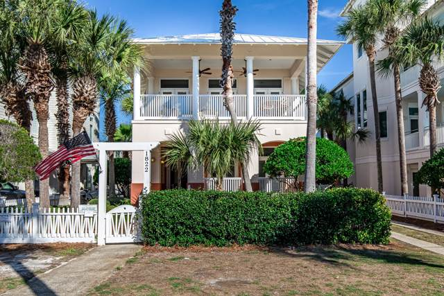 1822 Scenic Gulf Drive, Miramar Beach, FL 32550 (MLS #838547) :: 30A Escapes Realty