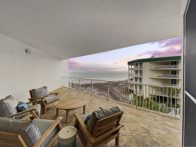15 Chivas Lane 308A, Santa Rosa Beach, FL 32459 (MLS #838554) :: Berkshire Hathaway HomeServices Beach Properties of Florida
