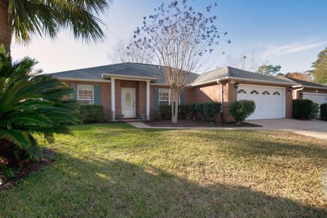 4560 Castlewood Lane, Niceville, FL 32578 (MLS #838555) :: Keller Williams Emerald Coast