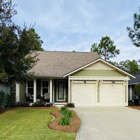 322 Jack Knife Drive, Inlet Beach, FL 32461 (MLS #838557) :: Classic Luxury Real Estate, LLC