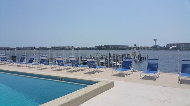 308 SW Miracle Strip Parkway Unit 7A, Fort Walton Beach, FL 32548 (MLS #838562) :: Keller Williams Emerald Coast