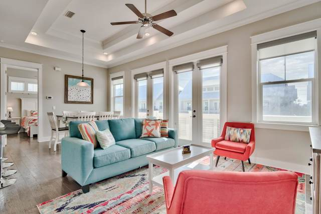 26 Milestone Drive C, Inlet Beach, FL 32461 (MLS #838566) :: Berkshire Hathaway HomeServices Beach Properties of Florida