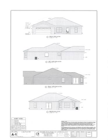 3732 Kittrell Lane, Crestview, FL 32539 (MLS #838567) :: Keller Williams Emerald Coast