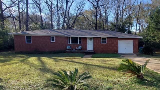 294 Garden Street, Crestview, FL 32536 (MLS #838571) :: Classic Luxury Real Estate, LLC