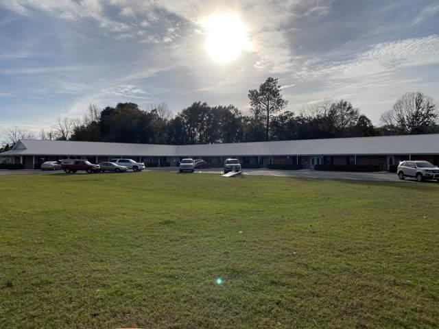 916 N Ferdon Boulevard, Crestview, FL 32536 (MLS #838577) :: The Premier Property Group