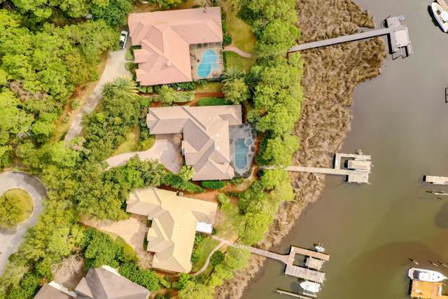 4366 Old Bayou Trail, Destin, FL 32541 (MLS #838578) :: Berkshire Hathaway HomeServices Beach Properties of Florida