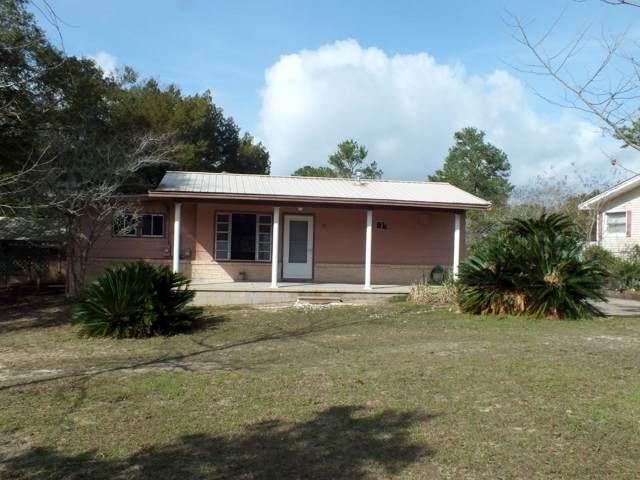 65 Lakeview Drive, Defuniak Springs, FL 32433 (MLS #838580) :: ENGEL & VÖLKERS