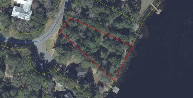 Lot 31 Lake Holley Circle, Defuniak Springs, FL 32433 (MLS #838584) :: Classic Luxury Real Estate, LLC