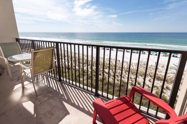 780 Sundial Court Unit 3004, Fort Walton Beach, FL 32548 (MLS #838589) :: The Beach Group