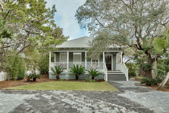 149 Garfield Street, Santa Rosa Beach, FL 32459 (MLS #838593) :: The Premier Property Group