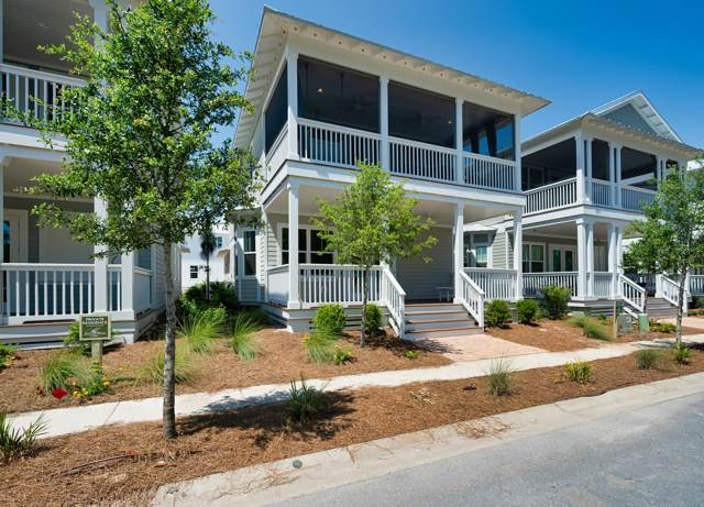 23 Prairie Pass, Santa Rosa Beach, FL 32459 (MLS #838601) :: Linda Miller Real Estate