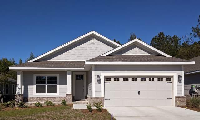 525 Marquis Way, Freeport, FL 32439 (MLS #838603) :: Better Homes & Gardens Real Estate Emerald Coast