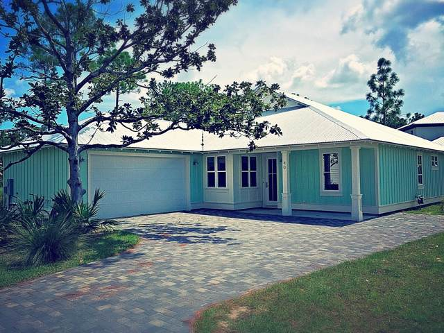 40 Cherry Laurel Drive, Santa Rosa Beach, FL 32459 (MLS #838608) :: The Premier Property Group