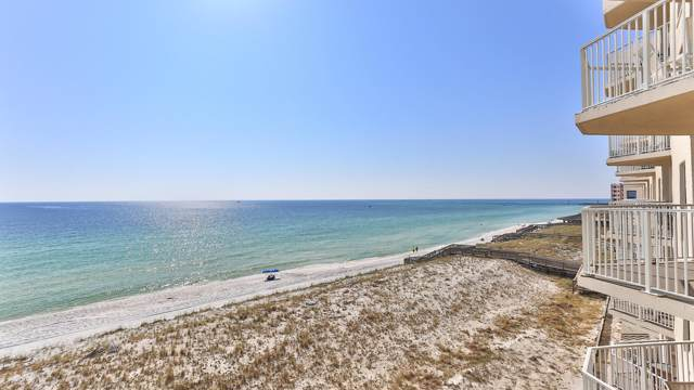 506 Gulf Shore Drive #407, Destin, FL 32541 (MLS #838615) :: Classic Luxury Real Estate, LLC