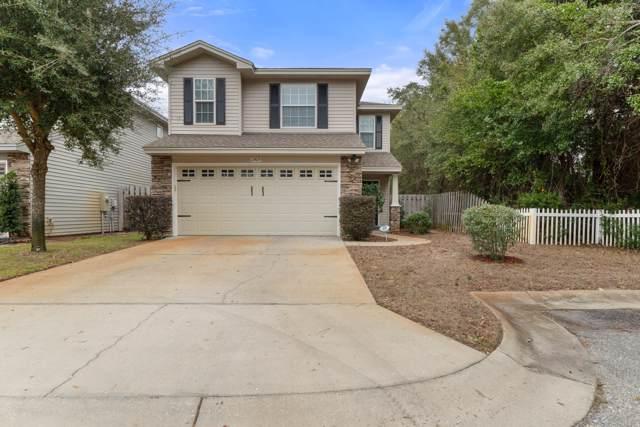 2909 Five Oaks Lane, Shalimar, FL 32579 (MLS #838620) :: Better Homes & Gardens Real Estate Emerald Coast