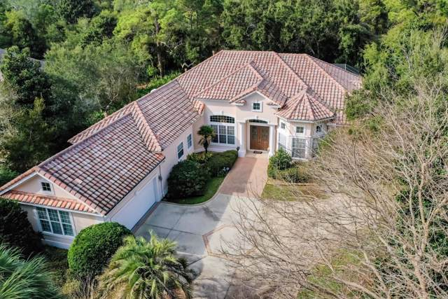 233 Matties Way, Destin, FL 32541 (MLS #838621) :: Classic Luxury Real Estate, LLC