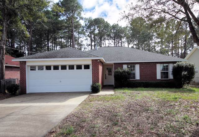 134 Harding Road, Niceville, FL 32578 (MLS #838626) :: 30A Escapes Realty