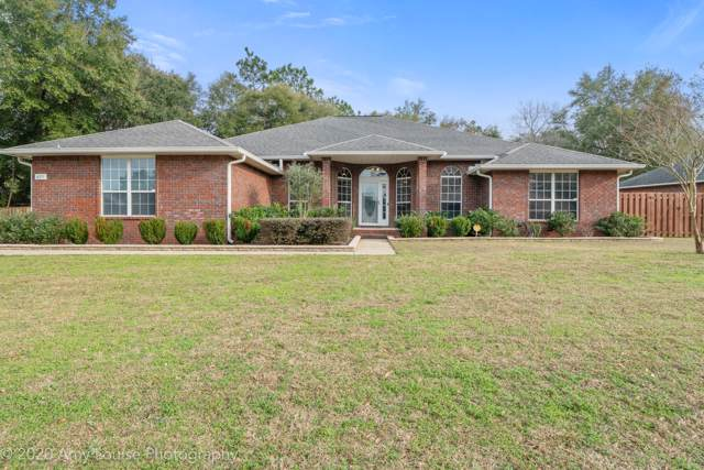 621 Territory Lane, Crestview, FL 32536 (MLS #838627) :: 30A Escapes Realty