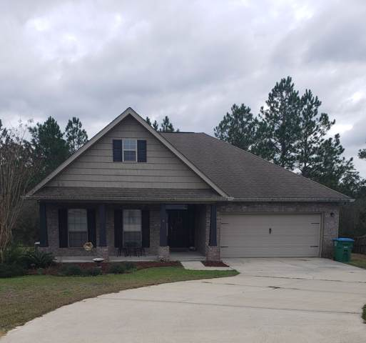 809 Yew Circle, Crestview, FL 32536 (MLS #838628) :: Counts Real Estate on 30A
