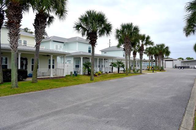 61 Batchelors Button Drive Unit 3, Miramar Beach, FL 32550 (MLS #838631) :: 30A Escapes Realty