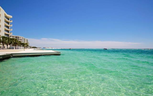 100 Gulf Shore Drive Unit 303, Destin, FL 32541 (MLS #838633) :: Scenic Sotheby's International Realty