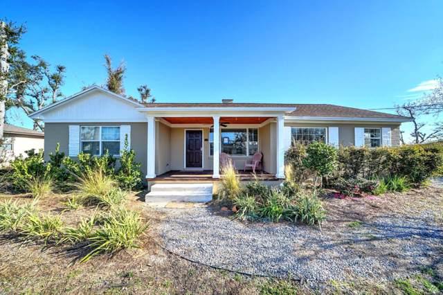 212 S Cove Terrace Drive, Panama City, FL 32401 (MLS #838647) :: Engel & Voelkers - 30A Beaches