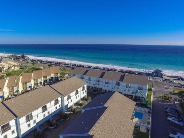 11 Driftwood Road #5, Miramar Beach, FL 32550 (MLS #838660) :: Classic Luxury Real Estate, LLC