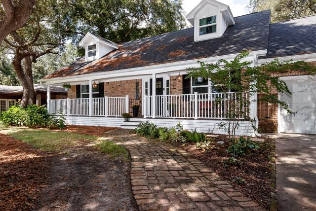 15 NE Wedgewood Lane, Fort Walton Beach, FL 32547 (MLS #838669) :: Classic Luxury Real Estate, LLC