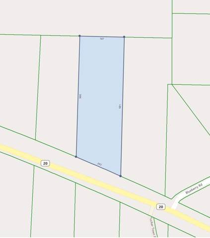 2.17 Acres W St Highway 20, Freeport, FL 32439 (MLS #838676) :: Classic Luxury Real Estate, LLC