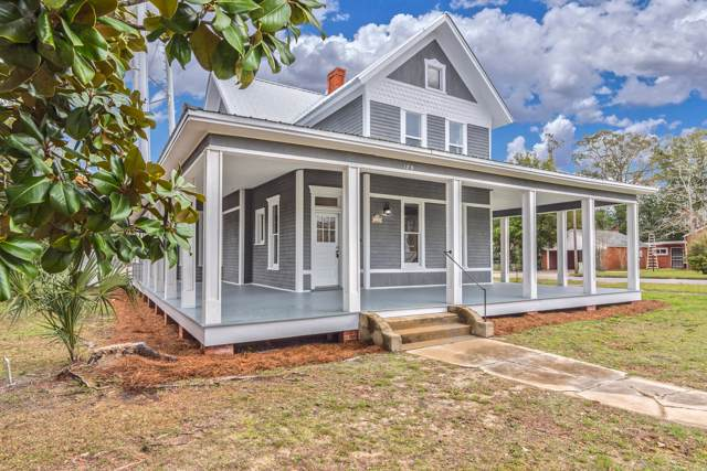 189 E Live Oak Avenue, Defuniak Springs, FL 32435 (MLS #838679) :: Classic Luxury Real Estate, LLC