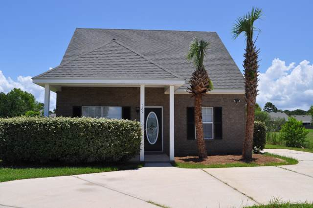 529 Tropical Way, Freeport, FL 32439 (MLS #838684) :: Classic Luxury Real Estate, LLC