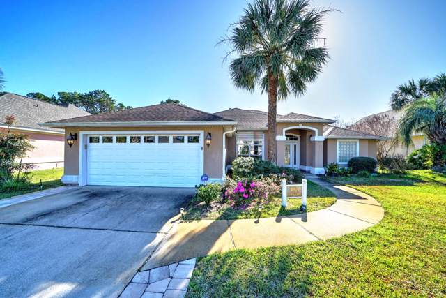 121 Grand Heron Drive, Panama City Beach, FL 32407 (MLS #838689) :: Classic Luxury Real Estate, LLC