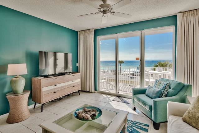 1200 Scenic Gulf Drive Unit B202, Miramar Beach, FL 32550 (MLS #838692) :: ResortQuest Real Estate