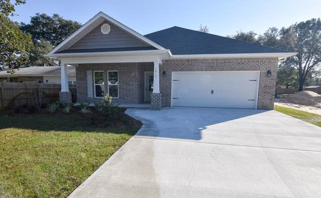 1415 Cedar Street, Niceville, FL 32578 (MLS #838694) :: Better Homes & Gardens Real Estate Emerald Coast
