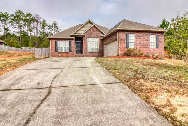 743 Lime Lane, Crestview, FL 32536 (MLS #838695) :: The Premier Property Group