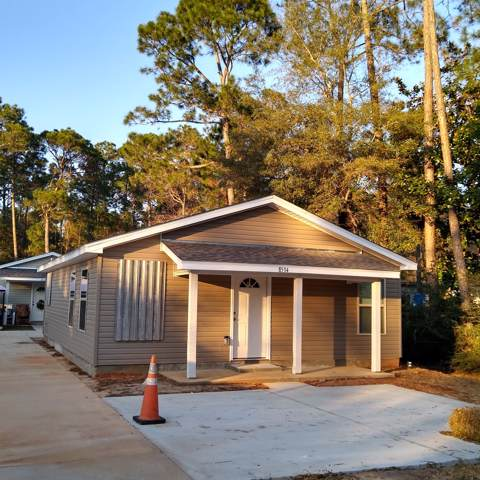 8534 Laredo Street, Navarre, FL 32566 (MLS #838696) :: Keller Williams Emerald Coast