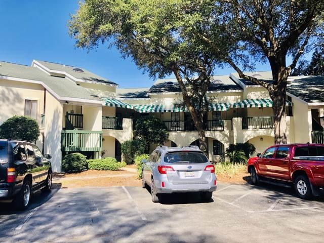 207 Westlake Court #207, Niceville, FL 32578 (MLS #838701) :: Keller Williams Emerald Coast