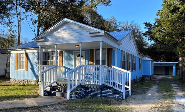 304 E First Avenue, Crestview, FL 32536 (MLS #838703) :: Counts Real Estate on 30A