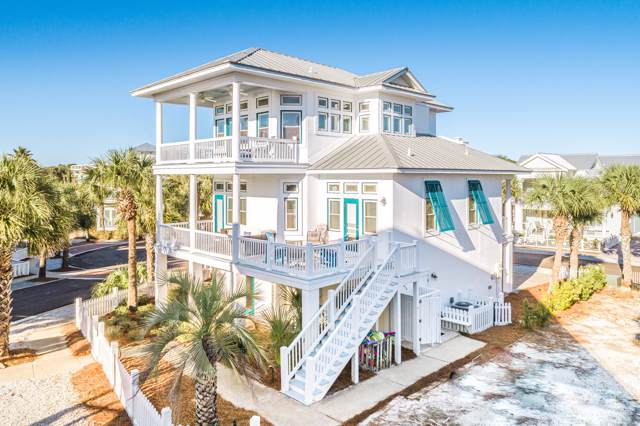 372 Beachside Drive, Panama City Beach, FL 32413 (MLS #838704) :: Counts Real Estate on 30A