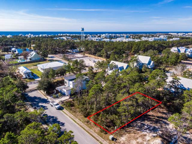 Lot 19 Pine Cone Trail, Inlet Beach, FL 32461 (MLS #838705) :: 30a Beach Homes For Sale