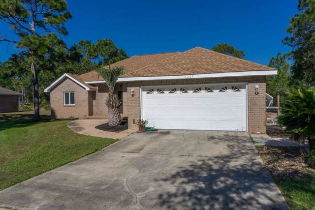 7220 Frankfort Street, Navarre, FL 32566 (MLS #838707) :: Better Homes & Gardens Real Estate Emerald Coast