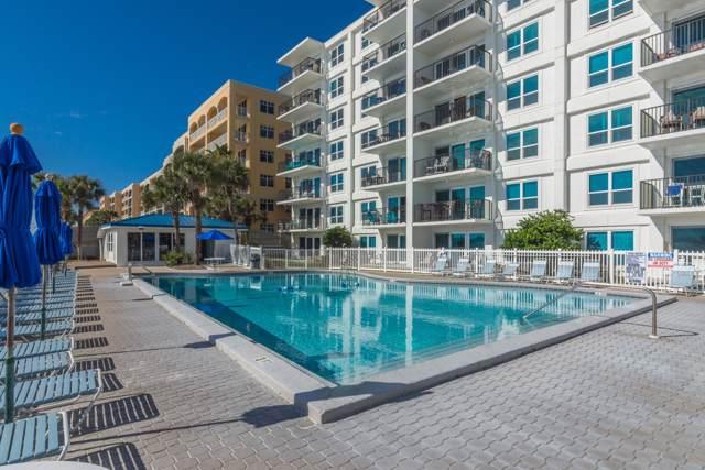 1114 Santa Rosa Boulevard Unit 410, Fort Walton Beach, FL 32548 (MLS #838711) :: 30a Beach Homes For Sale