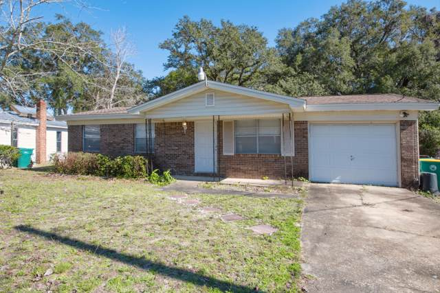 711 Rosemont Street, Fort Walton Beach, FL 32547 (MLS #838712) :: 30a Beach Homes For Sale