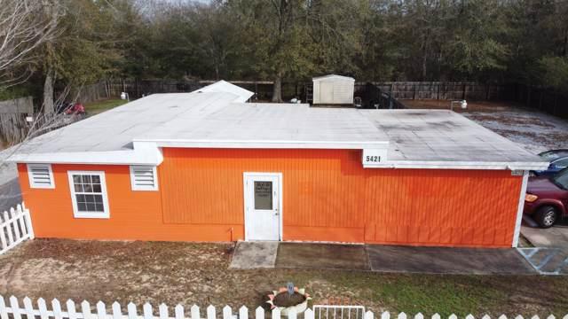 5421 Stokes Road, Milton, FL 32570 (MLS #838714) :: Somers & Company