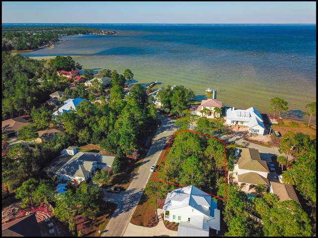 Lot 11 Pelican Bay Drive, Santa Rosa Beach, FL 32459 (MLS #838725) :: Classic Luxury Real Estate, LLC